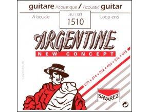 SAVAREZ ARGENTINE gypsy 010 smyčka 1510