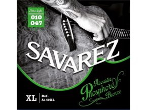 Savarez ACOUSTIC A140XL (Phosphor Bronze)