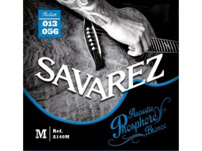 SAVAREZ ACOUSTIC Phosphor-Bronze A140M