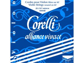 CORELLI ALLIANCE 800MB