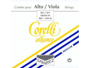 Corelli ALLIANCE 832M(D)