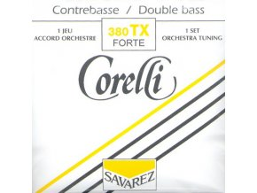 Corelli BASS 380TX set