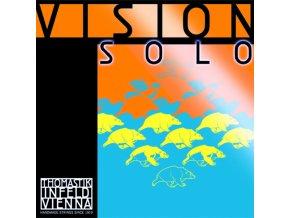 1 vision solo