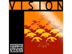 1 vision