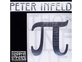 1 peter infeld