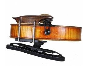 WITTNER ISNY ramenní opěrka housle k běžnému podbradku