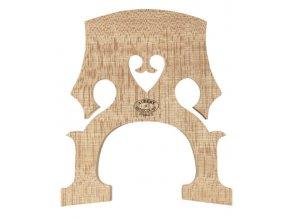 AUBERT A MIRECOURT kobylka cello francouzský model 90mm