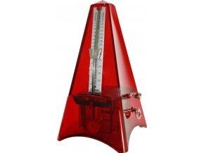 WITTNER TOWER plast červený transparentní