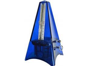 WITTNER TOWER plast modrý transparentní