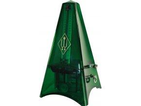 WITTNER TOWER plast zelený transparentní