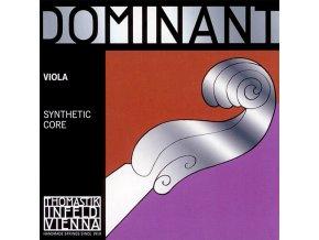 Thomastik DOMINANT(Dsilver) 137A