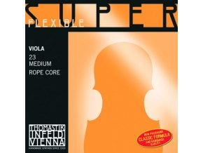 Thomastik SUPERFLEXIBLE set 23