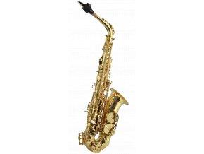 TREVOR JAMES SR Eb alt saxofon zlatolak