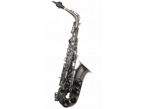 TREVOR JAMES Altsax - SR Black