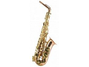 TREVOR JAMES SR Eb alt saxofon bronz