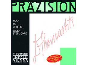 Thomastik PRAZISION set 79