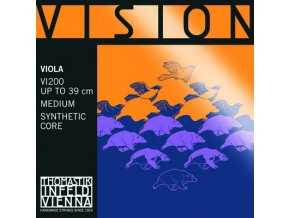 Thomastik VISION set VI200