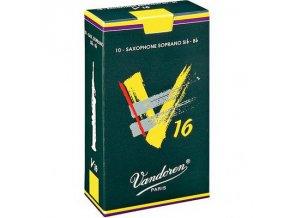 Vandoren V16 SR7125(2,5)