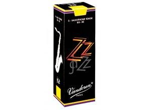 VANDOREN ZZ tenor saxofonové plátky 3