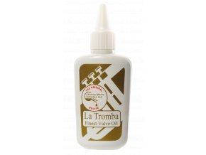 LA TROMBA Medium ventilový pístový olej 65ml