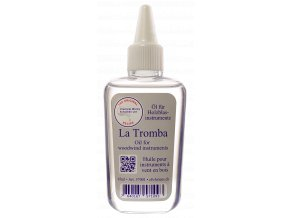 LA TROMBA Oil for Woodwinds 65ml