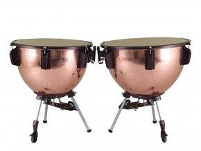 adams universal hammered copper