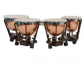 adams professional smooth copper