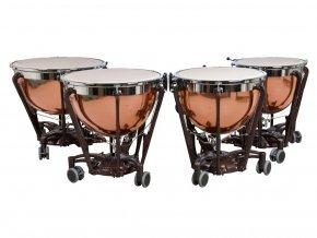 adams symphonic smooth copper
