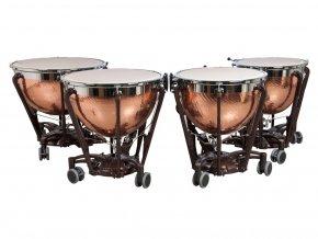 adams symphonic hammered copper