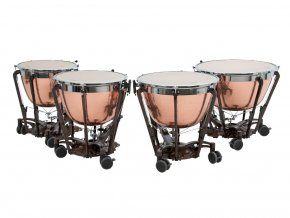adams symphonic cambered hammered copper