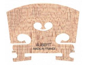 Aubert ETUDE No.5 (3/4)