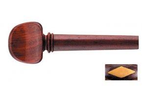 DICTUM Kolíček švýc. model palis. zlatá výložka housle