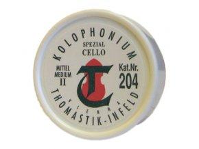 THOMASTIK SPEZIAL kalafuna violoncello 204
