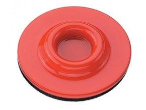 DICTUM Podložka bodce RDM červená