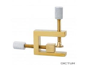 Dictum705855- Svěrka rohová dvoušroubová