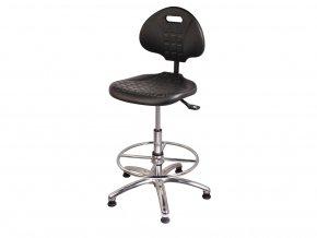 ADAMS tympánová židle de luxe
