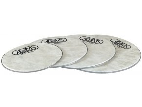 adams bassdrum heads