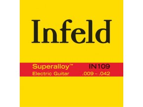 THOMASTIK Infeld Superalloy IN109