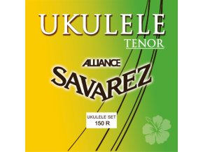 savarez jeu ukulele alliance tenor