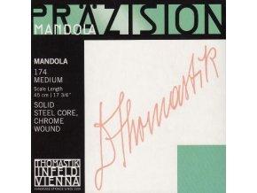 Mandola Prazision
