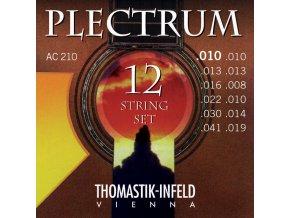 Thomastik PLECTRUM AC210
