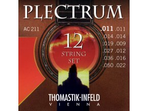 Thomastik PLECTRUM AC211