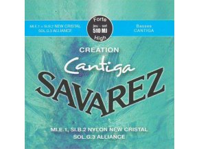 savarez cantiga creation
