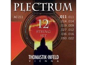 Thomastik PLECTRUM AC211