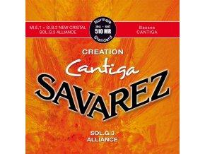 savarez cantiga creation 2