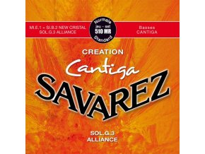 savarez cantiga creation 2