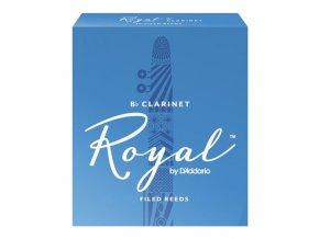 rico royal bb clarinet