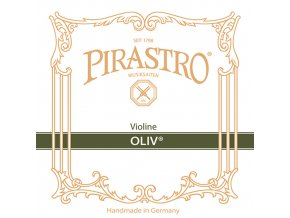 Pirastro OLIV set 211021
