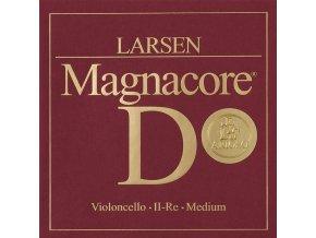 Larsen MAGNACOREARIOSO (D)