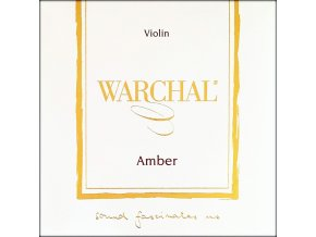 WARCHAL AMBER G